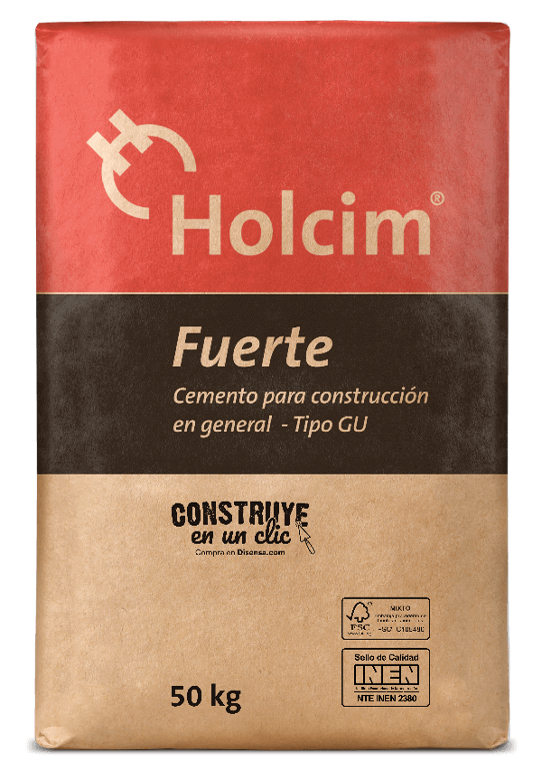 HOLCIM STRONG HOLCIM CEMENT GU TYPE