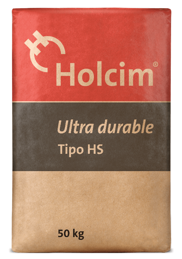 HOLCIM ULTRA DURABLE